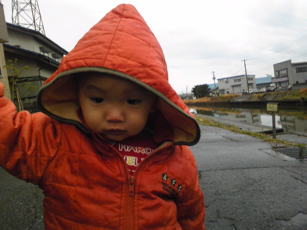 雨でも楽しい◎^∇^◎